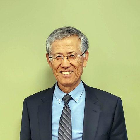 Joshua S. Kim